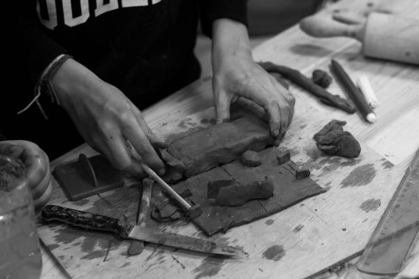 Ateliers CartoGraphik – La Fabrik (Paris 19)