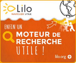 Financez gratuitement Robins des Villes grâce au moteur de recherche Lilo !