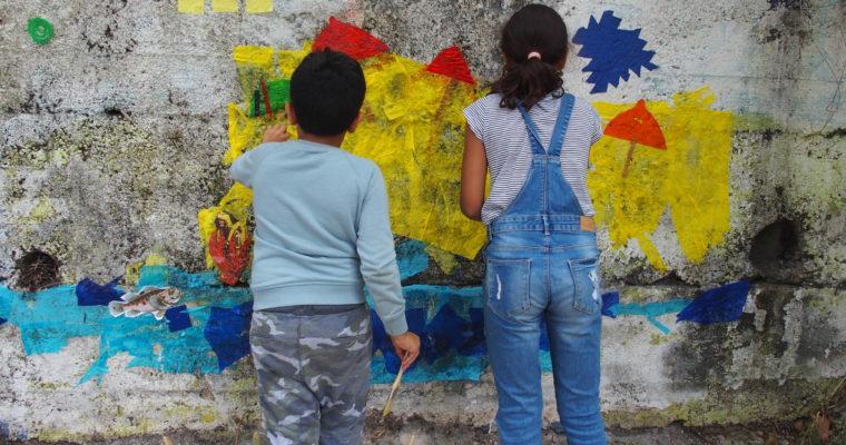 Des Rives et Des Rêves en Vallée de l'Huveaune au Festival des Arts de Passage.